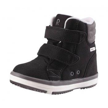 Ботинки Patter (черный)Обувь<br>; Размеры в наличии: 21, 22, 23, 24, 25, 26, 27, 28, 29, 30, 31, 32, 33, 34, 35.<br>
