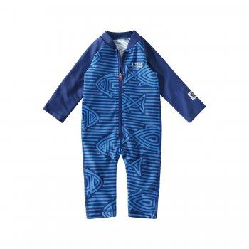 Купальник Maracuya (синий)Одежда<br>; Размеры в наличии: 74, 80, 86.<br>
