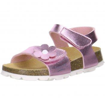 Сандалии (розовый перламутр)Обувь<br>; Размеры в наличии: 24, 25, 26, 27, 28, 29, 30, 31, 32, 33, 34, 35.<br>