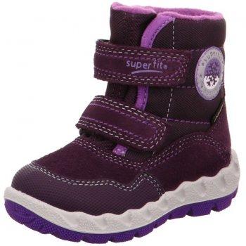 Superfit Ботинки Icebird (фиолетовый) superfit superfit зимние ботинки черные
