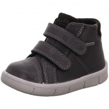 Superfit Ботинки Ulli (черный) детские ботинки с нескользящей подошвой bobdog 52071013 1 3