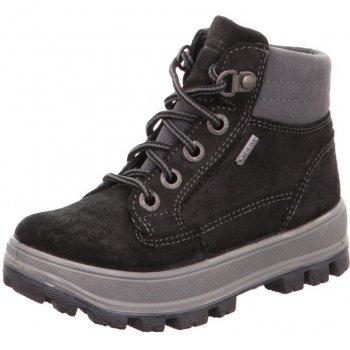 Superfit Ботинки Tedd (черный) superfit superfit ботинки демисезонные серые