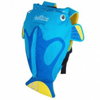 Купить Рюкзак для бассейна и пляжа Коралловая рыбка, Trunki