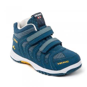 Кроссовки Cascade GTX (синий)Обувь<br>; Размеры в наличии: 25, 26, 27, 28, 29, 30, 31, 32, 33, 34, 35.<br>