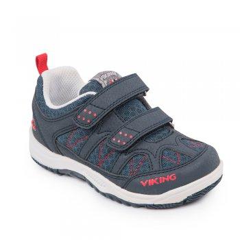 Кроссовки VINSTRA II (серый)Обувь<br>; Размеры в наличии: 20, 21, 22, 23, 24, 25, 26, 27, 28, 29, 30, 31, 32, 33, 34, 35.<br>
