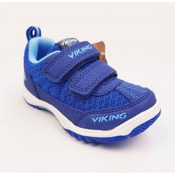 Viking Кроссовки BRYNE (синий)
