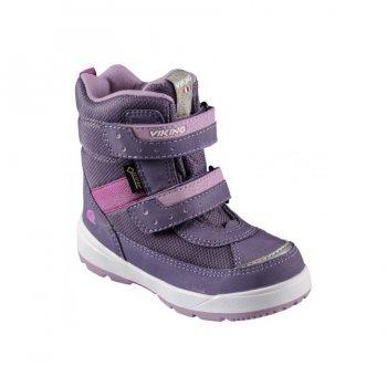 Viking Ботинки PLAY II R GTX (сиреневый) ботинки r