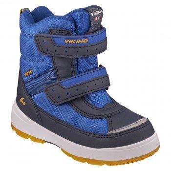 Viking Ботинки PLAY II R GTX (синий) ботинки r