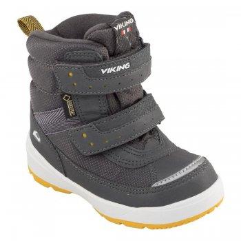 Viking Ботинки PLAY II R GTX (серый) viking сандалии закрытые thrill серый