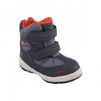Ботинки TOASTY II GTX (серый) от Viking, арт: 45366 - Обувь