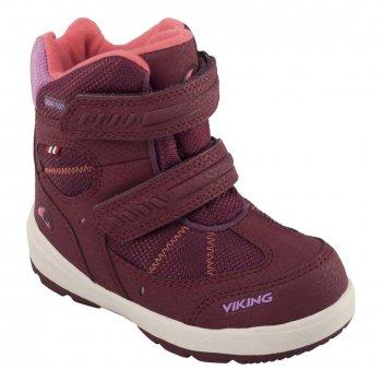 Viking Ботинки TOASTY II GTX (бордовый) viking ботинки toasty ii gtx viking для мальчика