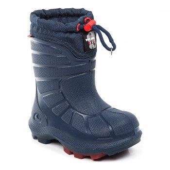 Сапоги EXTREME (синий с красным)Обувь<br>; Размеры в наличии: 37.<br>