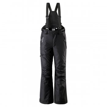 Брюки ReimaTec Terrie (черный)Одежда<br>; Размеры в наличии: 146, 152, 158, 164.<br>