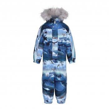 Купить Комбинезон Polaris (арктический ландшафт), Molo