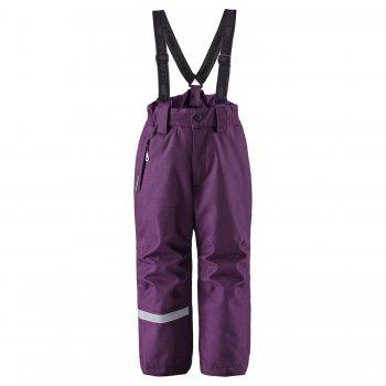 Брюки LassieTec (фиолетовый)Полукомбинезоны, штаны<br>; Размеры в наличии: 98, 104, 110, 116, 122, 128.<br>