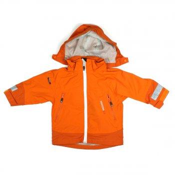 Didriksons оранжевый