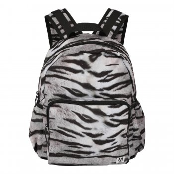 Molo Рюкзак Big Backpack White Tiger (тигр)