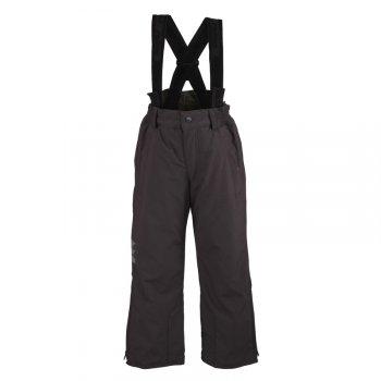 ...детали Два кармана на молнии Регулируемый пояс и шлевки Регулируемые подтяжки Молнии в нижней части брюк.